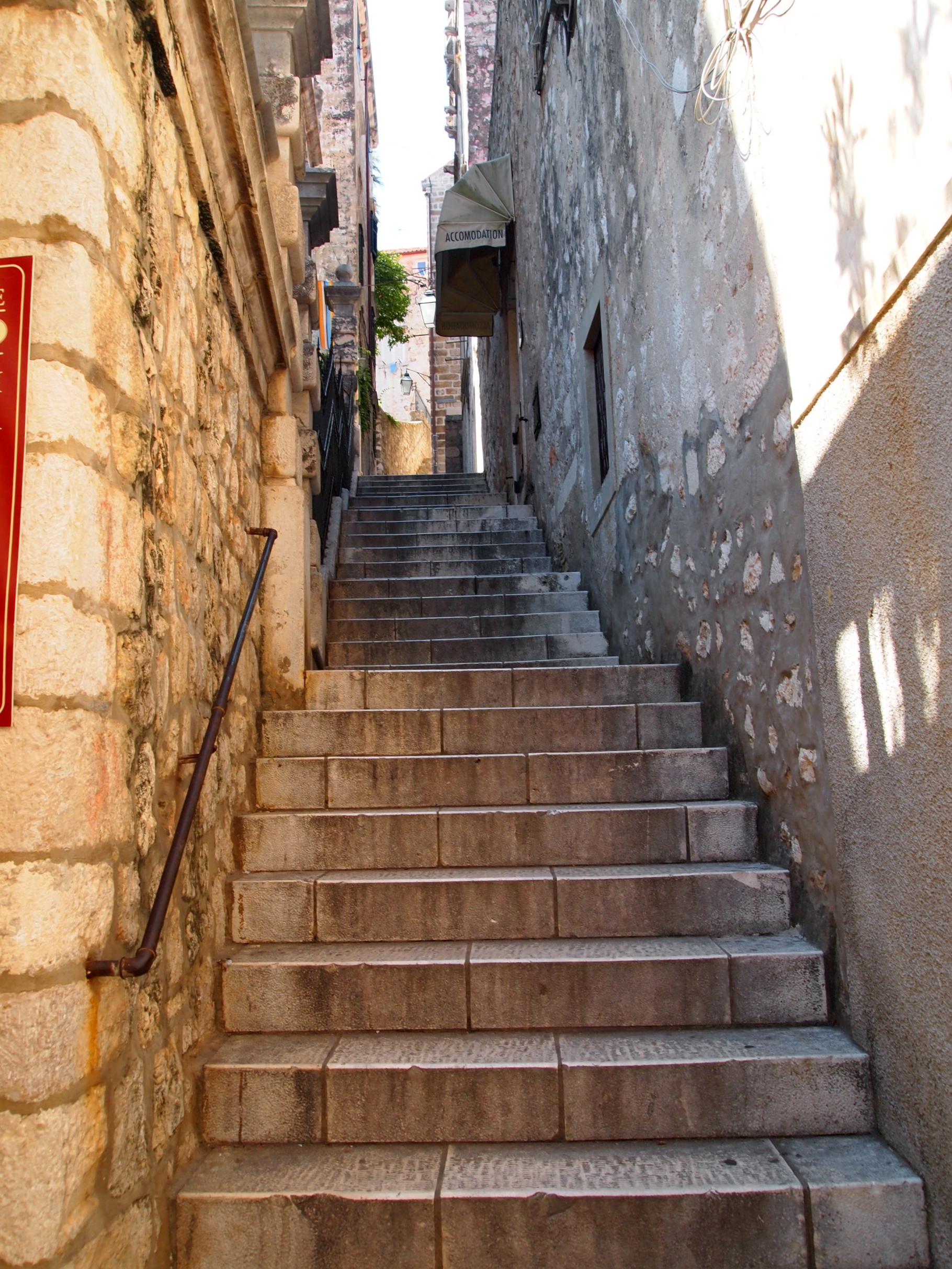 steps steps